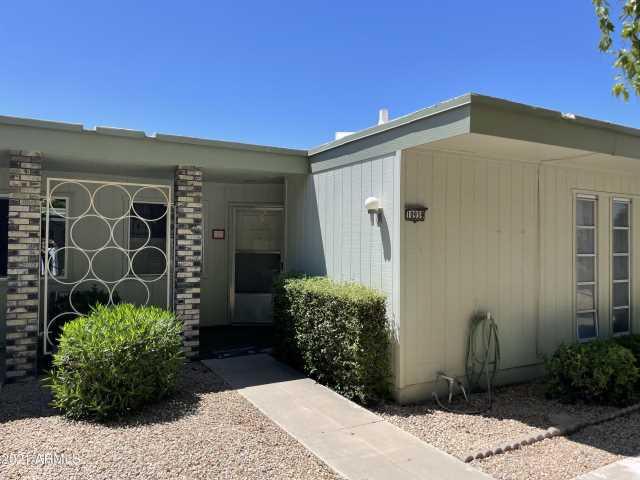 Photo of 10939 W COGGINS Drive, Sun City, AZ 85351