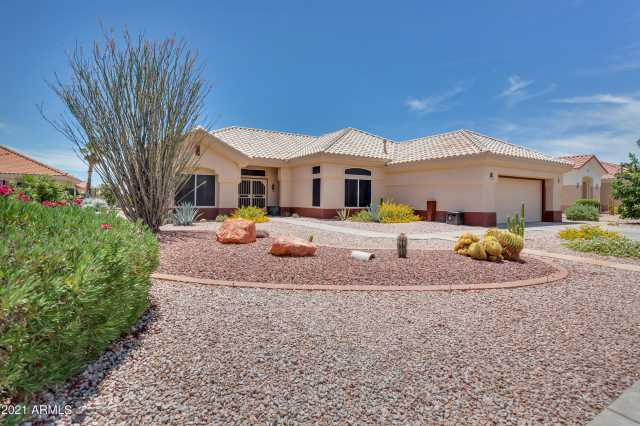 Photo of 14327 W COLT Lane, Sun City West, AZ 85375