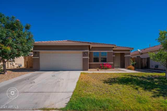 Photo of 18624 W CAROL Avenue, Waddell, AZ 85355