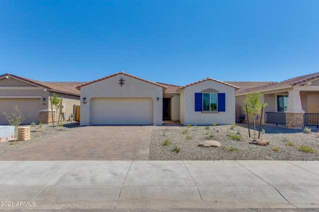 Photo of 11657 W Levi Drive, Avondale, AZ 85323