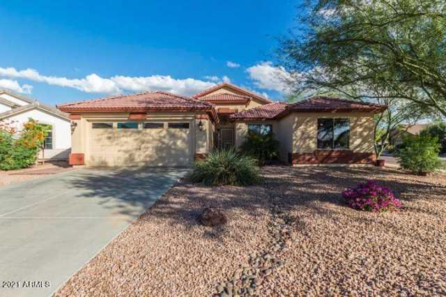 Photo of 2213 S 112TH Drive, Avondale, AZ 85323