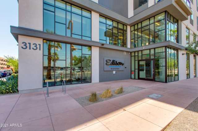 Photo of 3131 N CENTRAL Avenue #4005, Phoenix, AZ 85012