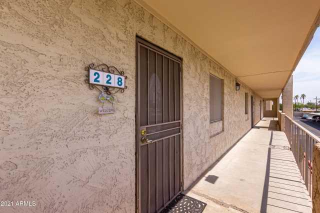 Photo of 3314 N 68TH Street #228, Scottsdale, AZ 85251