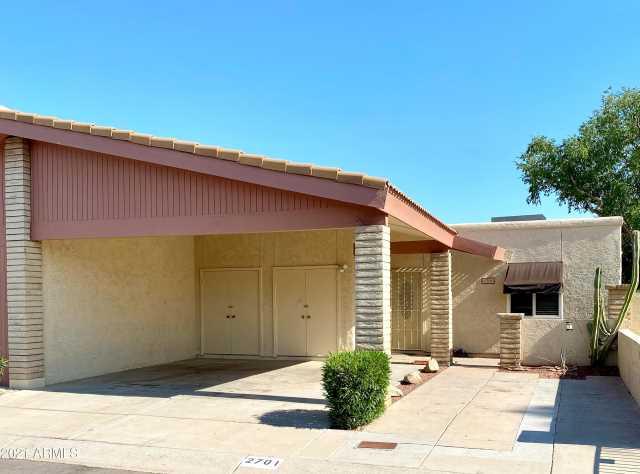 Photo of 2701 E CACTUS Road E, Phoenix, AZ 85032