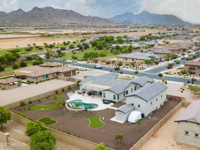 Photo of 26163 S 211TH Place, Queen Creek, AZ 85142
