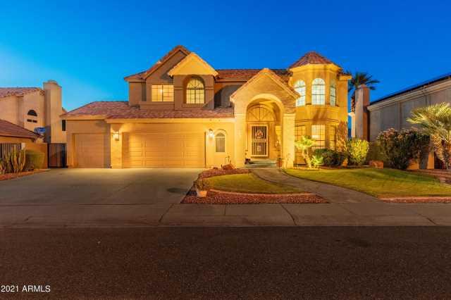Photo of 6746 W TONTO Drive, Glendale, AZ 85308
