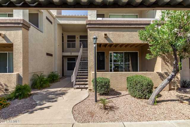 Photo of 11375 E SAHUARO Drive #1028, Scottsdale, AZ 85259