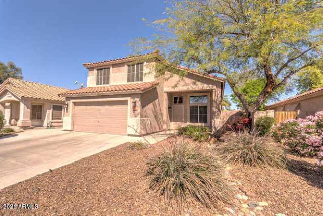 Photo of 7224 W PONTIAC Drive, Glendale, AZ 85308