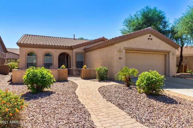 Photo of 4495 E DONATO Drive, Gilbert, AZ 85298