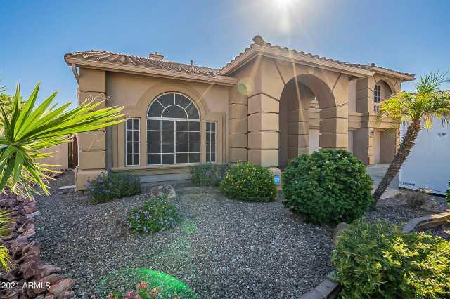 Photo of 5917 N 133RD Avenue, Litchfield Park, AZ 85340