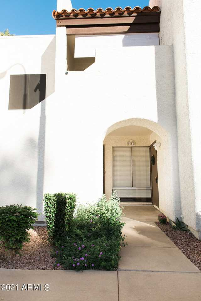Photo of 4730 W NORTHERN Avenue #1105, Glendale, AZ 85301