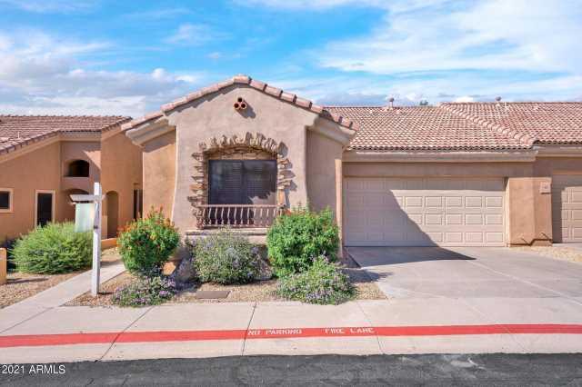 Photo of 2565 S SIGNAL BUTTE Road #49, Mesa, AZ 85209