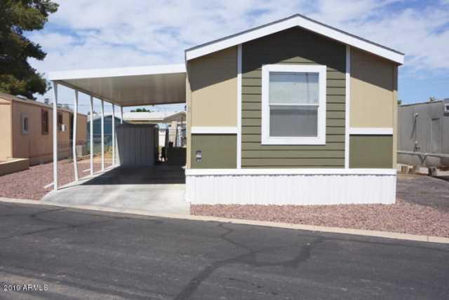 Photo of 342 S 40th Street #3, Mesa, AZ 85206