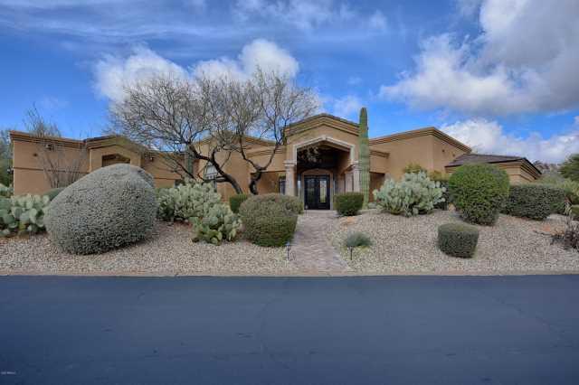 Photo of 26402 N 104th Way, Scottsdale, AZ 85255