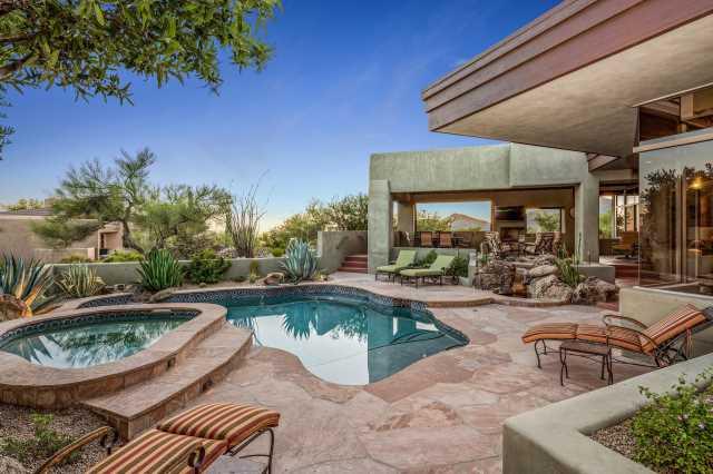 Photo of 41555 N 107TH Way, Scottsdale, AZ 85262