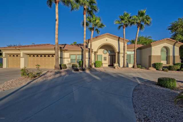 Photo of 14260 W ROANOKE Avenue, Goodyear, AZ 85395