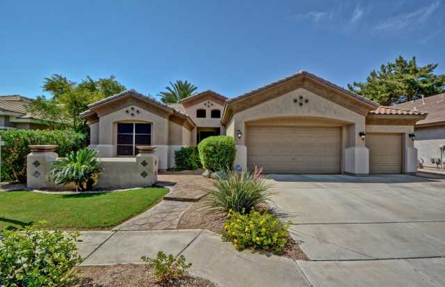 Photo of 437 W VERDE Lane, Tempe, AZ 85284