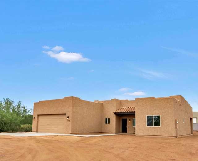 Photo of E 14th (Approx) Avenue, Apache Junction, AZ 85119