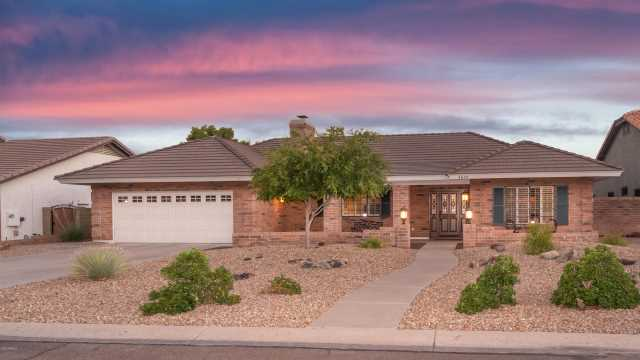 Photo of 3625 E NAMBE Court, Phoenix, AZ 85044