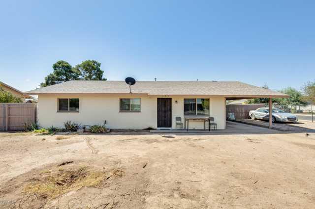 Photo of 12321 W RIO VISTA Lane, Avondale, AZ 85323