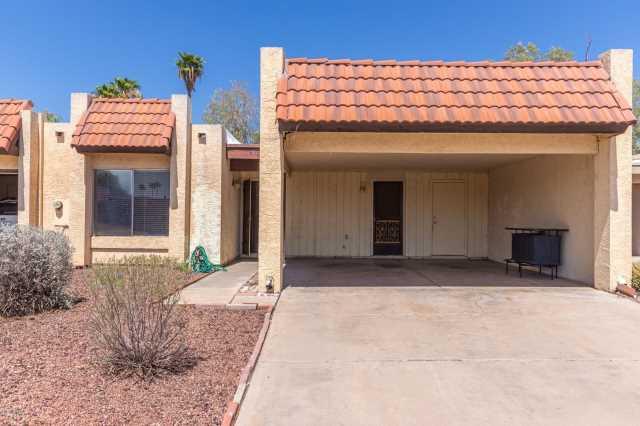 Photo of 818 W RICE Drive, Tempe, AZ 85283