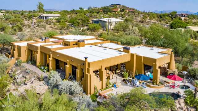 Photo of 37075 N BLOODY BASIN Road, Carefree, AZ 85377