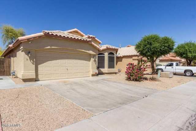 Photo of 12746 W ALVARADO Road, Avondale, AZ 85392