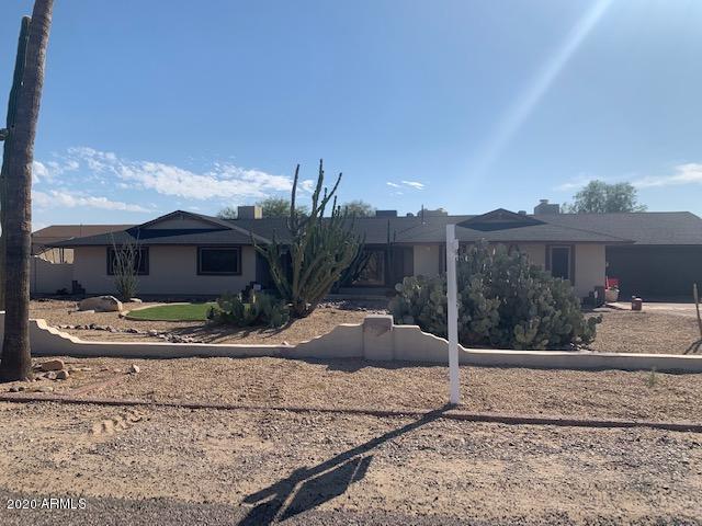 Photo of 9143 W HATFIELD Road, Peoria, AZ 85383