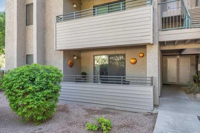 Photo of 7777 E MAIN Street #163, Scottsdale, AZ 85251