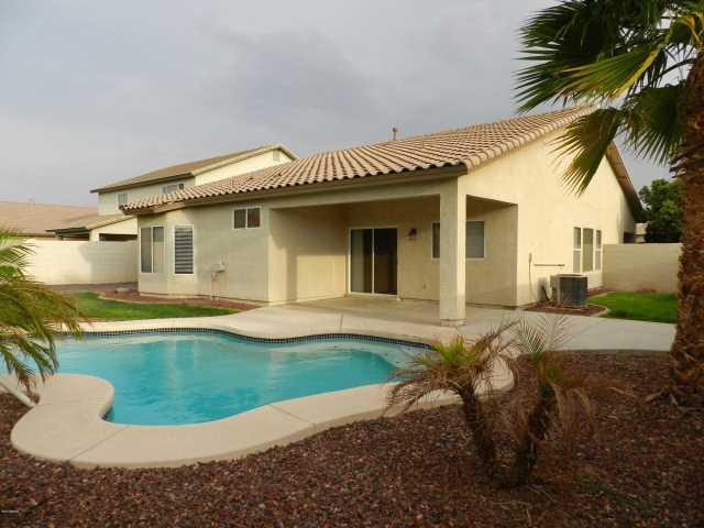 Photo of 14360 W FAIRMOUNT Avenue, Goodyear, AZ 85395