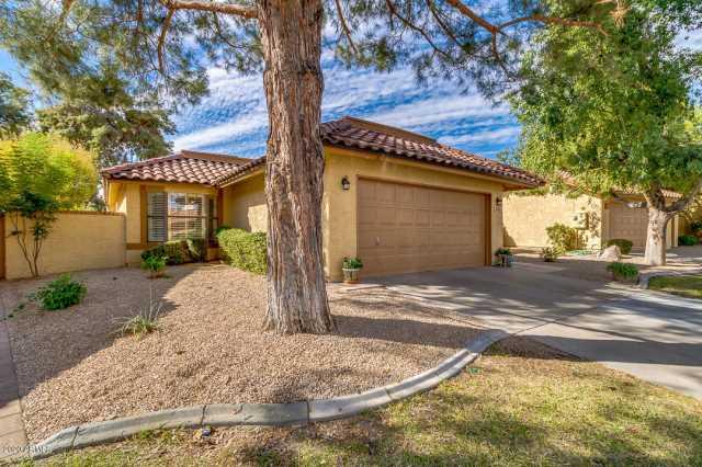 Photo of 12266 S SHOSHONI Drive, Phoenix, AZ 85044