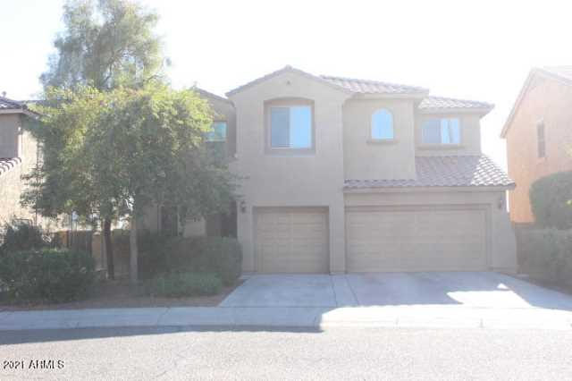 Photo of 17925 W DIANA Avenue, Waddell, AZ 85355