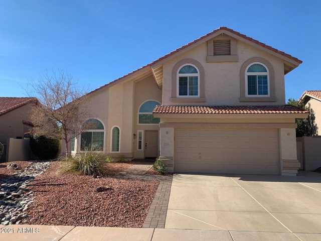 Photo of 13608 S 37TH Street, Phoenix, AZ 85044