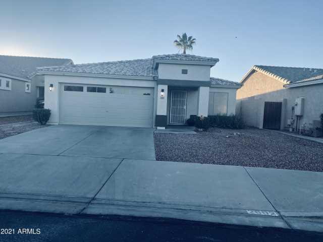 Photo of 2602 N 108TH Drive, Avondale, AZ 85392