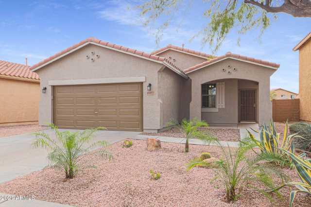 Photo of 6907 W IRWIN Avenue, Laveen, AZ 85339