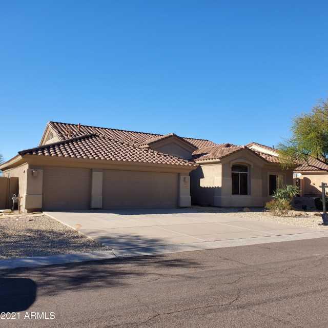 Photo of 10400 E ROSEMARY Lane, Scottsdale, AZ 85255