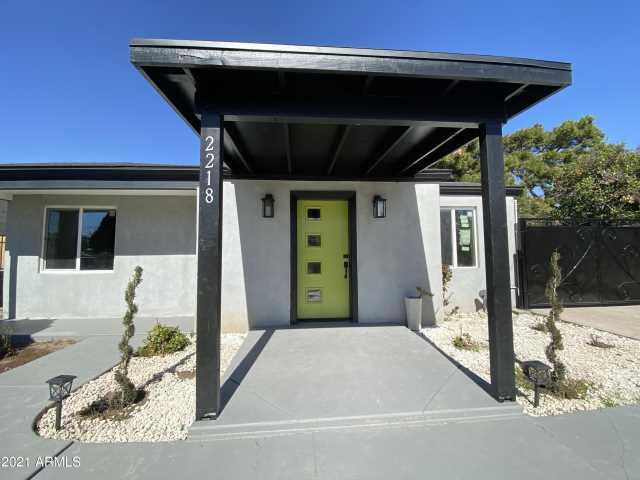 Photo of 2218 E VIRGINIA Avenue, Phoenix, AZ 85006