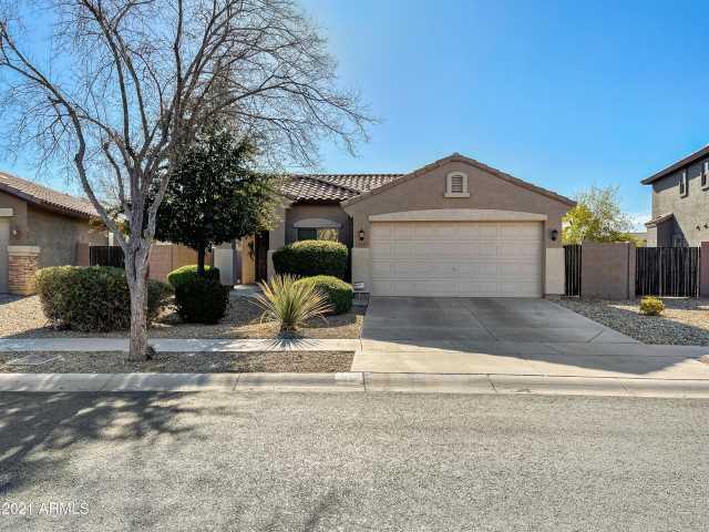 Photo of 417 S 112th Drive, Avondale, AZ 85323