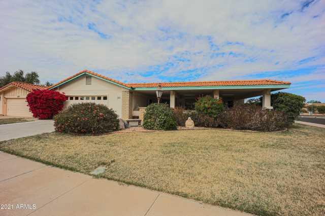 Photo of 1266 LEISURE WORLD --, Mesa, AZ 85206