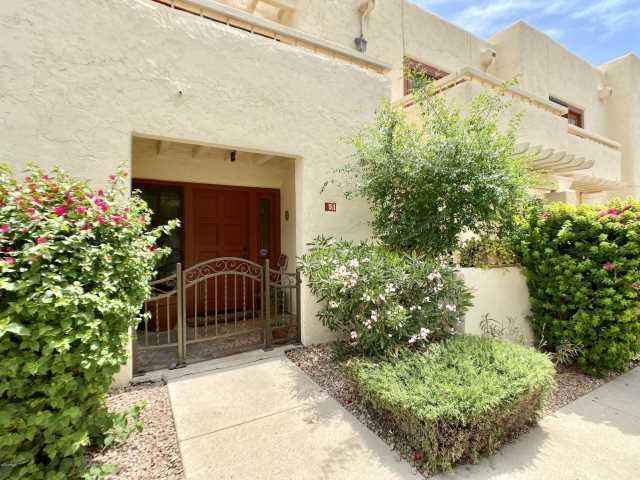 Photo of 6150 N SCOTTSDALE Road #51, Paradise Valley, AZ 85253