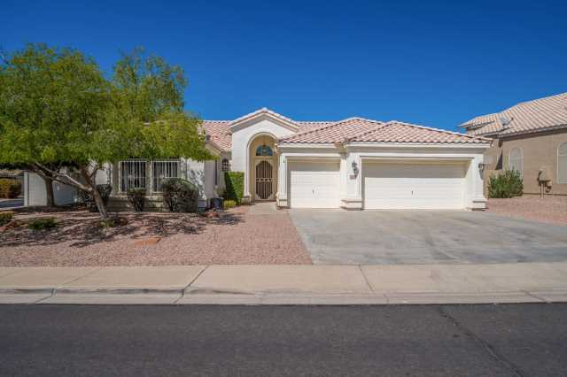 Photo of 6522 E REGINA Street, Mesa, AZ 85215