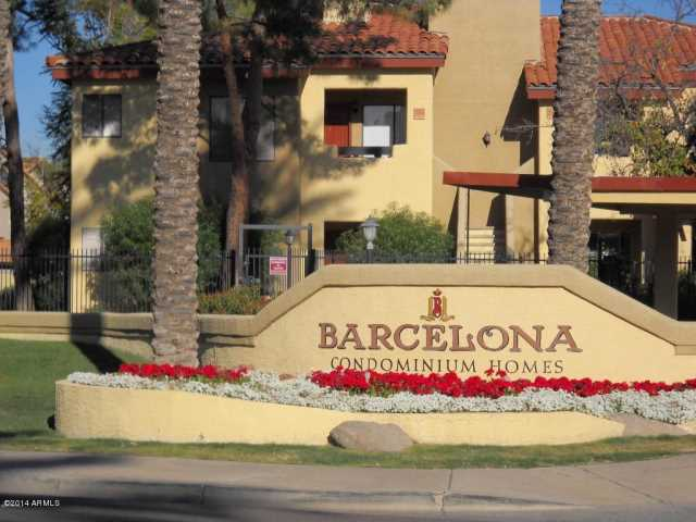 Photo of 7008 E GOLD DUST Avenue #224, Paradise Valley, AZ 85253