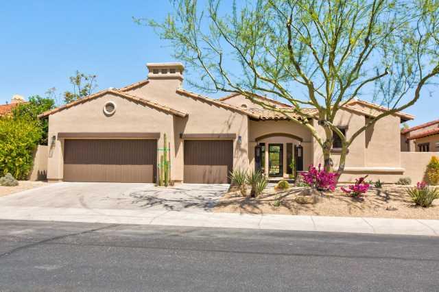 Photo of 7994 E WINGSPAN Way, Scottsdale, AZ 85255