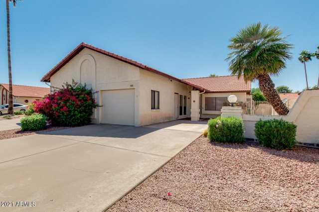 Photo of 542 S HIGLEY Road #101, Mesa, AZ 85206