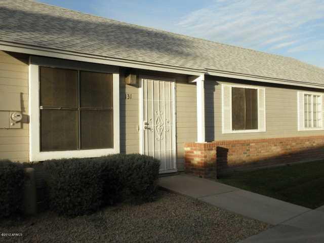 Photo of 5960 W OREGON Avenue #131, Glendale, AZ 85301