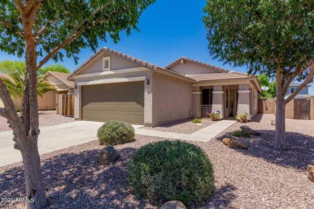 Photo of 2470 W SAWTOOTH Way, Queen Creek, AZ 85142