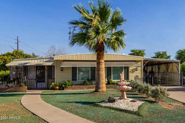 Photo of 7535 E BOGART Avenue, Mesa, AZ 85208