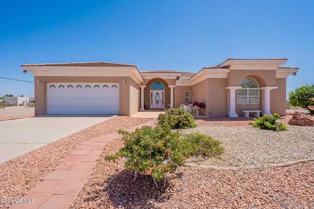 Photo of 28504 N 225TH Avenue, Wittmann, AZ 85361