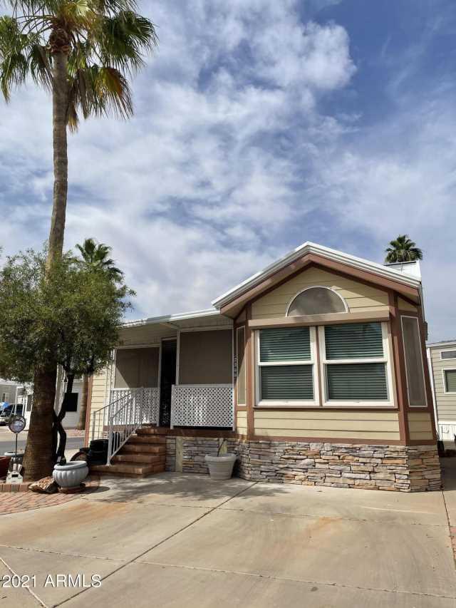 Photo of 2366 S Pomo Avenue, Apache Junction, AZ 85119