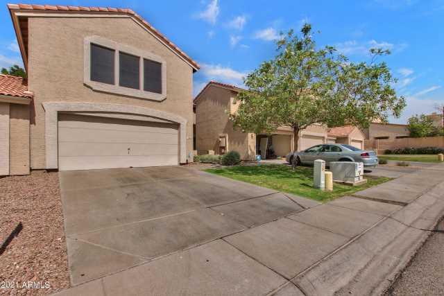 Photo of 13824 S 41ST Way, Phoenix, AZ 85044